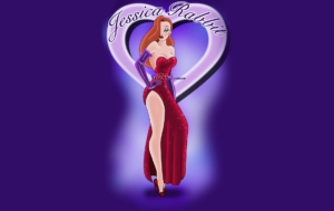 Jessica Rabbit Photos