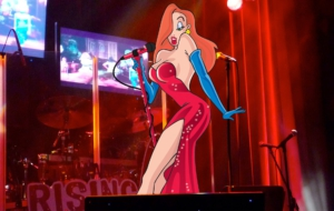 Jessica Rabbit For Desktop