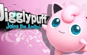 Jigglypuff HD Background