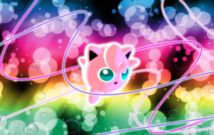 Jigglypuff Photos