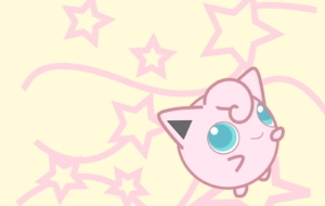Jigglypuff Wallpapers