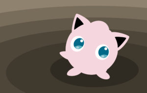 Jigglypuff Widescreen