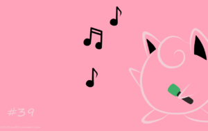 Jigglypuff For Desktop