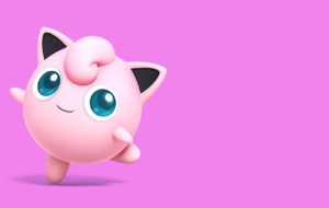 Jigglypuff Full HD