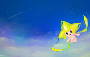 Jirachi Images