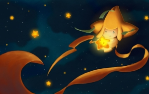 Jirachi Photos
