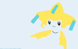 Jirachi Wallpapers HD