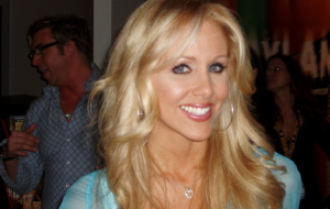 Julia Ann HD Background