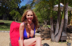 Julia Ann High Definition