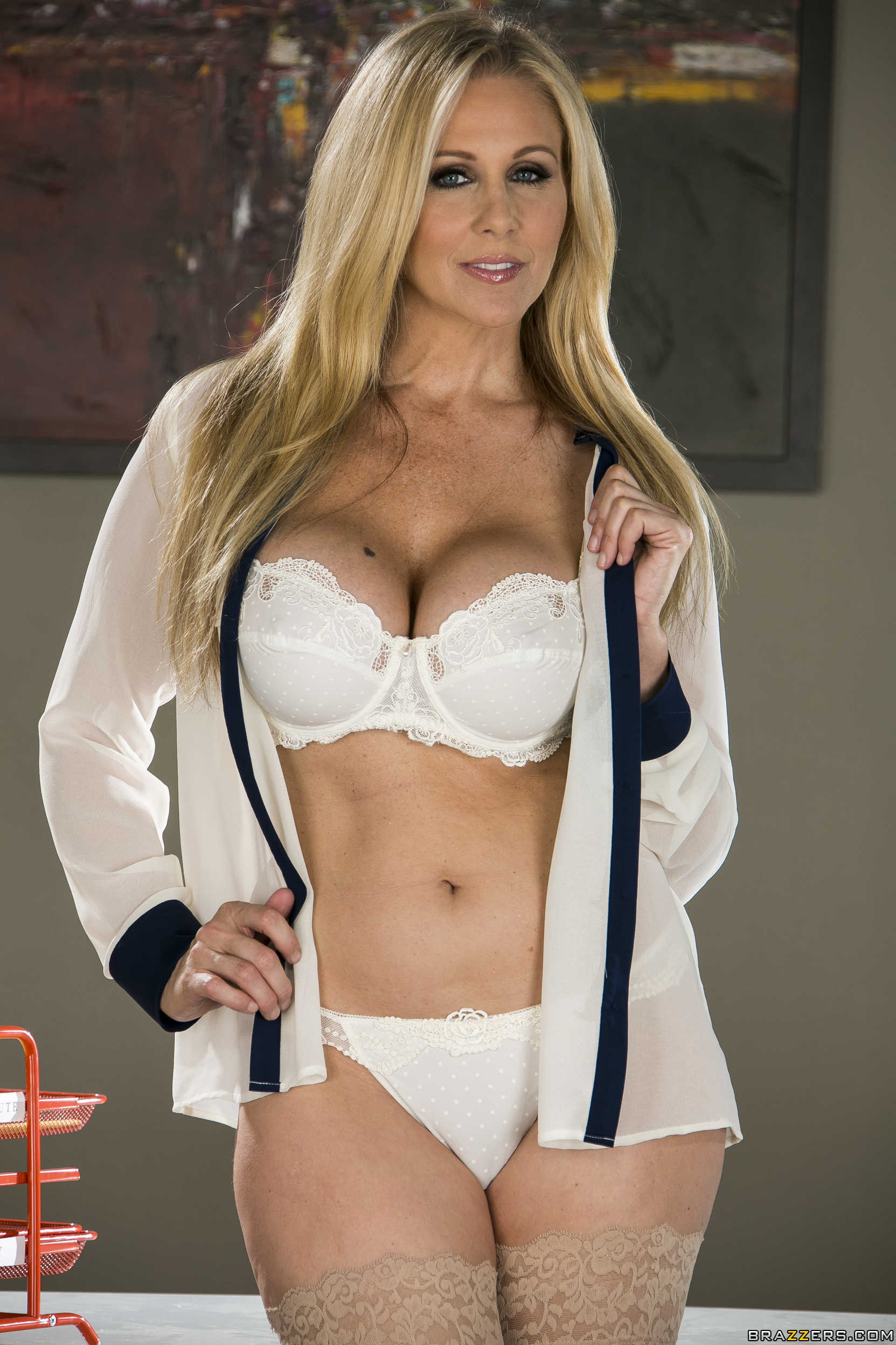 This sick, julia ann sexy