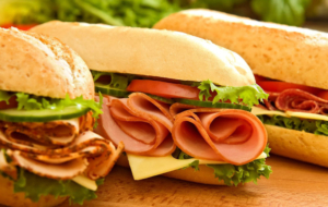 Junk Food High Quality Wallpapers