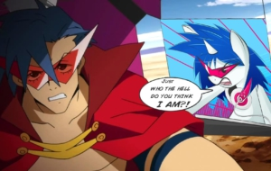 Kamina High Quality Wallpapers