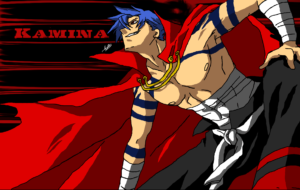 Kamina Pictures