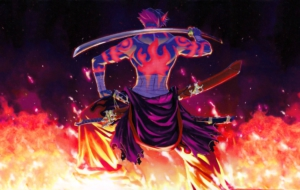 Kamina Wallpapers