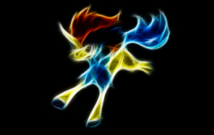 Keldeo High Quality Wallpapers