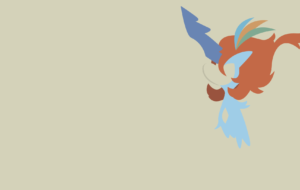 Keldeo Wallpapers HD