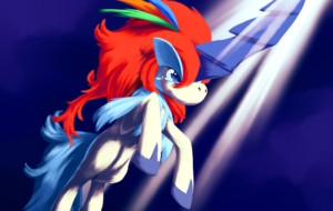 Keldeo For Desktop