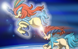 Keldeo Full HD