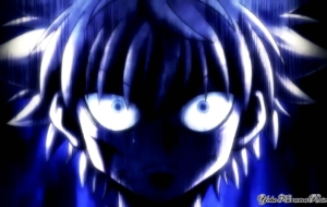 Killua Zoldyck Images