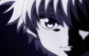 Killua Zoldyck Pictures