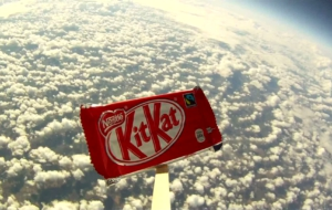 KitKat Background