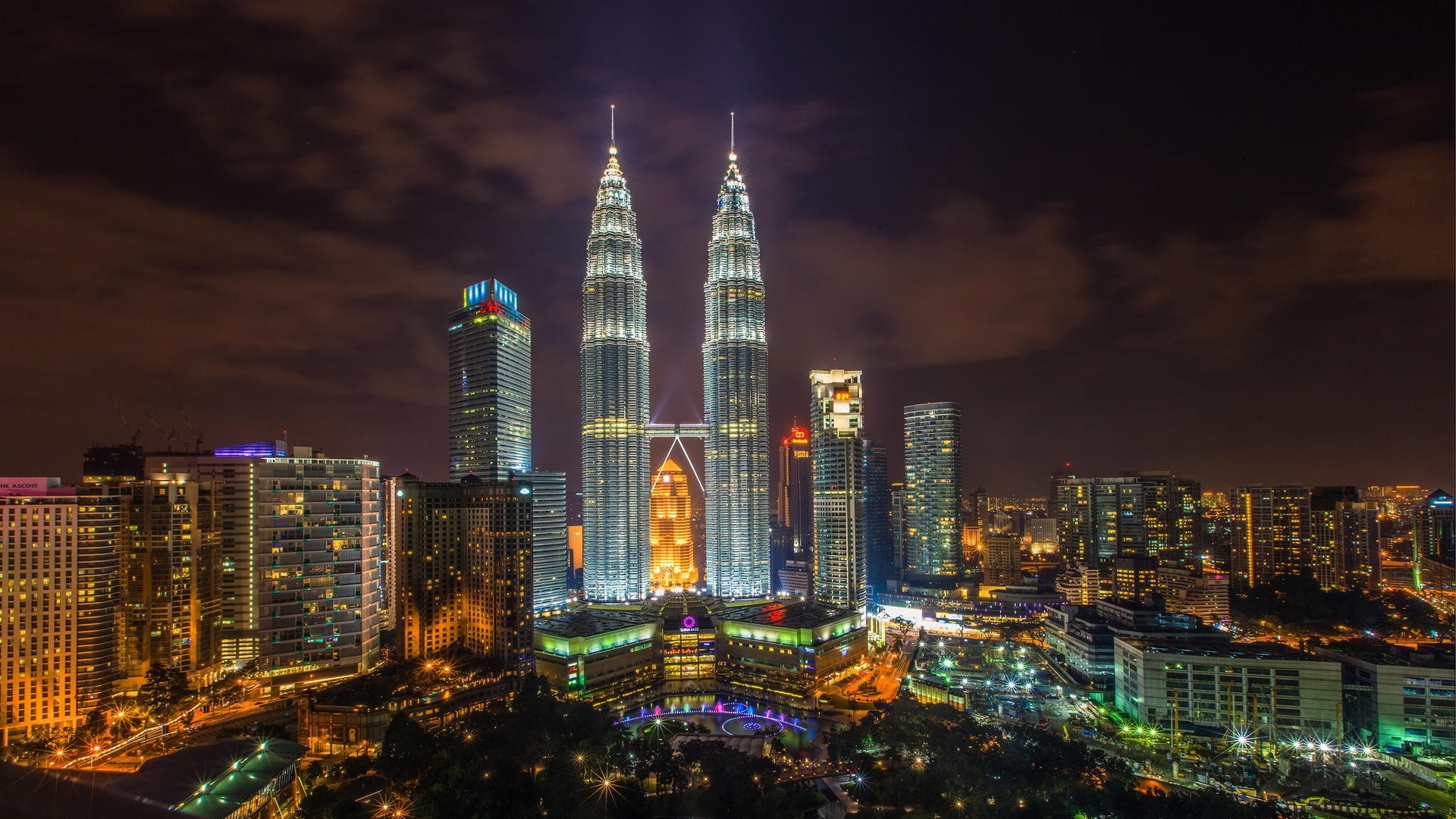 Kuala lumpur hd wallpapers for 3d wallpaper for home in malaysia