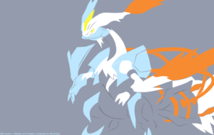 Kyurem Background