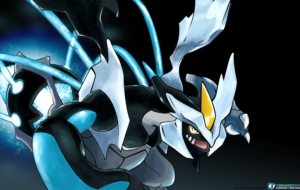 Kyurem High Definition Wallpapers