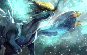 Kyurem Wallpapers