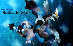 Kyurem Widescreen