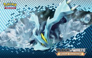 Kyurem For Desktop