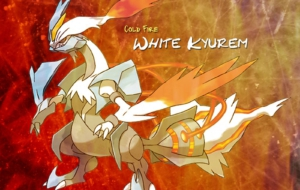 Kyurem Full HD
