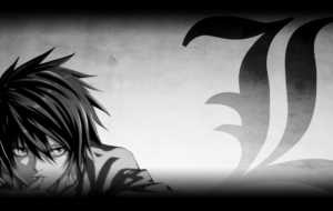 L Lawliet Wallpapers