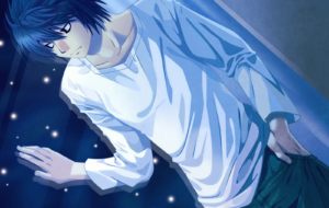 L Lawliet Wallpapers HD