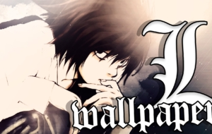 L Lawliet For Desktop