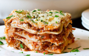 Lasagna High Definition Wallpapers