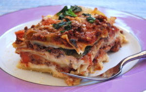 Lasagna For Desktop