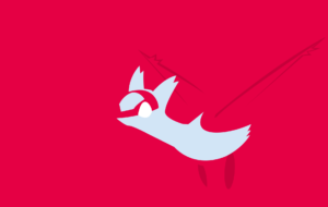 Latias Wallpapers HD
