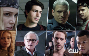 Legends Of Tomorrow Images