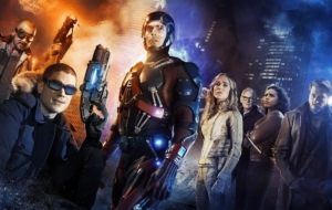 Legends Of Tomorrow Photos