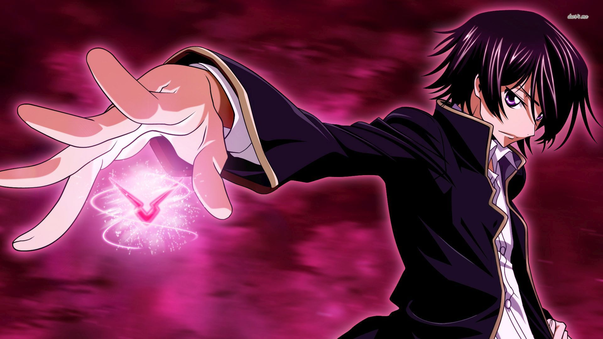 wallpaper lelouch - photo #11