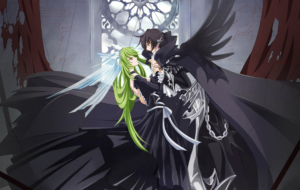 Lelouch Lamperouge High Definition Wallpapers