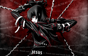 Lelouch Lamperouge Images