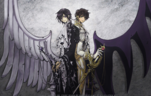 Lelouch Lamperouge Pictures