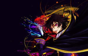 Lelouch Lamperouge Wallpapers