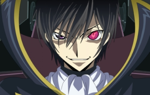 Lelouch Lamperouge Wallpapers HD