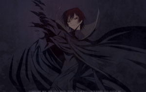Lelouch Lamperouge Full HD