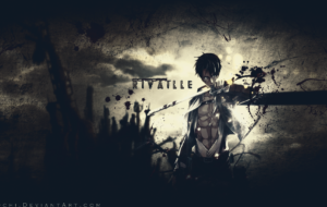 Levi Background