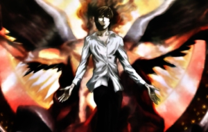 Light Yagami Wallpapers