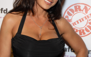 Lisa Ann HD Wallpaper